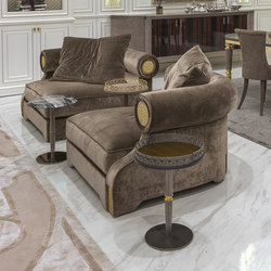 Hoffman | Armchairs | Longhi S.p.a.