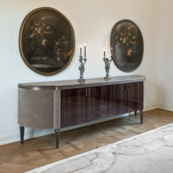 Julian | Sideboards | Longhi S.p.a.