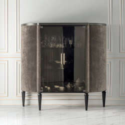 Kate | Display cabinets | Longhi S.p.a.