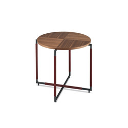 Bak CT HO side table | Mesas auxiliares | Frag