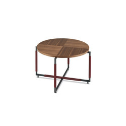 Bak CT O side table | Tavolini da salotto | Frag