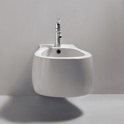 Pear - CER895W bidet | WCs | Agape