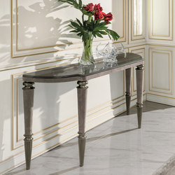 Laurie | Tables consoles | Longhi