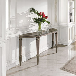 Laurie | Console tables | Longhi S.p.a.