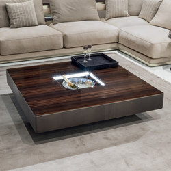 Lonely | Lounge tables | Longhi