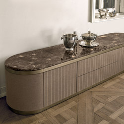 Gordon | Sideboards / Kommoden | Longhi