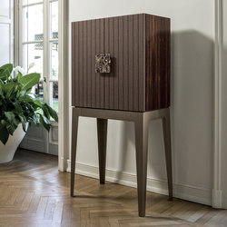 Lady | Cabinets | Longhi S.p.a.