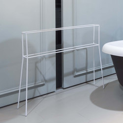 Rack | Towel rails | antoniolupi
