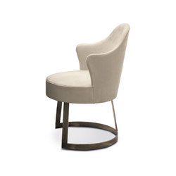 Margot | Chairs | Longhi S.p.a.