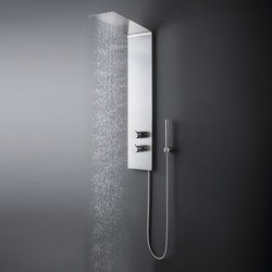 Vela | Shower taps / mixers | antoniolupi