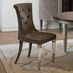 Marion | Chairs | Longhi S.p.a.