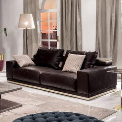 Matisse | Lounge sofas | Longhi S.p.a.