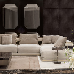 Matisse | Modular seating systems | Longhi S.p.a.
