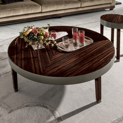 Ring | Tables basses | Longhi S.p.a.