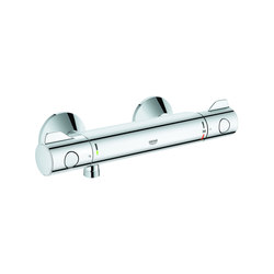 Grohtherm 800 Thermostat shower mixer | Rubinetteria doccia | GROHE