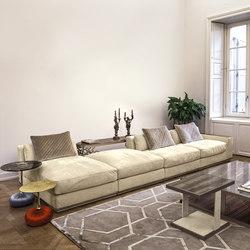 Yura | Lounge sofas | Longhi