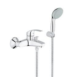 "Eurosmart Single-lever bath mixer 1/2"" | Bath taps | GROHE"