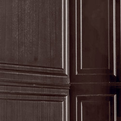 Heritage | Wood panels | Longhi S.p.a.