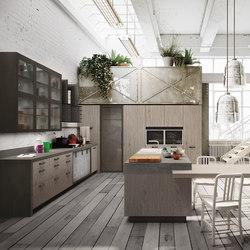 Loft | Cocinas integrales | Snaidero
