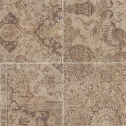 Big Apple Decor Set beige | Floor tiles | APE Grupo