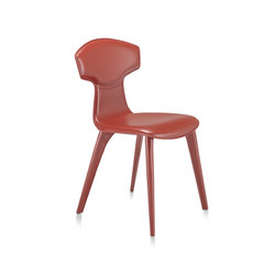Ele side chair | Visitors chairs / Side chairs | Frag
