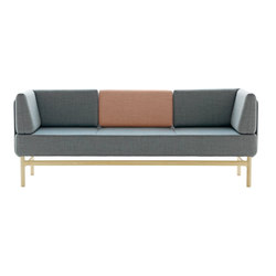 Pop Sofa | Loungesofas | Gärsnäs
