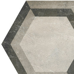 Domme Lods Mix grey | Floor tiles | APE Grupo