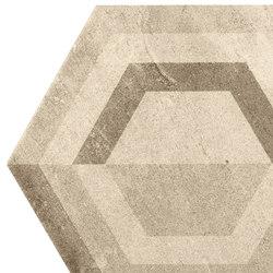 Domme Lods Mix beige | Floor tiles | APE Cerámica