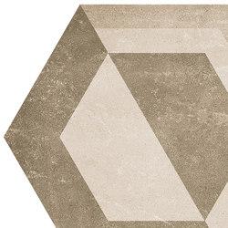 Domme Lods Mix beige | Piastrelle/mattonelle per pavimenti | APE Cerámica