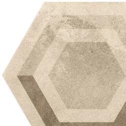 Domme Lods Mix beige | Carrelage pour sol | APE Grupo
