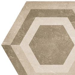 Domme Lods Mix beige | Bodenfliesen | APE Grupo