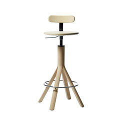 Pop Stool | Tabourets de bar | Gärsnäs