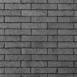Brikk basaltgrau | Paving stones | Metten