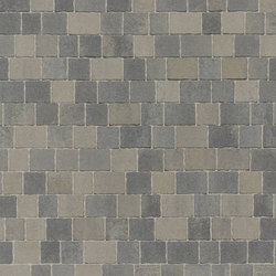 Campino muschelkalk-grau | Pflastersteine | Metten
