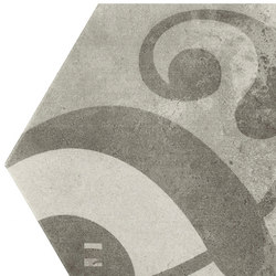 Domme Montresor Mix grey | Bodenfliesen | APE Grupo