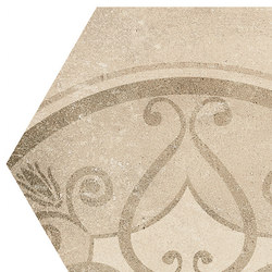 Domme Montresor beige | Baldosas de suelo | APE Cerámica