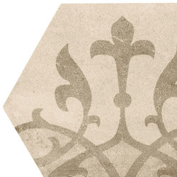 Domme Montresor beige | Bodenfliesen | APE Cerámica