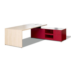 PENSO.M | Individual desks | König+Neurath