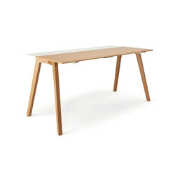 TABLE.H | Escritorios individuales | König+Neurath