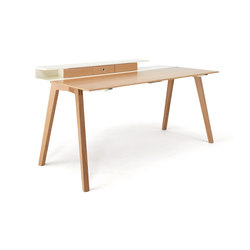 TABLE.H | Individual desks | König+Neurath