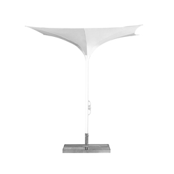 Type EH Tulip umbrella | Parasols | MDT-tex