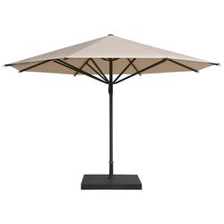 Type S16 Aluminum umbrella | Parasols | MDT-tex