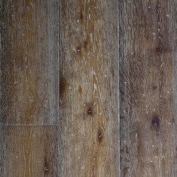 London Industrial | Basel | Wood panels | Imondi