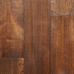 London Industrial | Church Brown | Sols en bois | Imondi