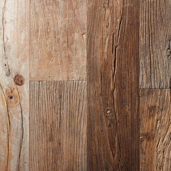 London Industrial | Salvage Elm, Natural | Pannelli legno | Imondi