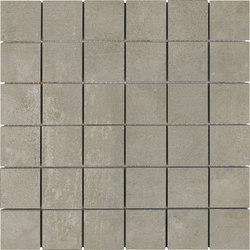Evo Mosaico grey | Ceramic mosaics | APE Grupo