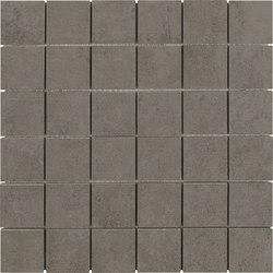 Evo Mosaico graphite | Ceramic mosaics | APE Cerámica