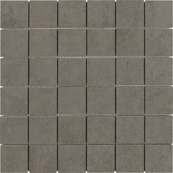 Evo Mosaico graphite | Ceramic mosaics | APE Grupo