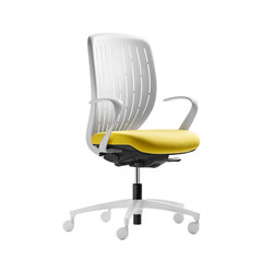 Kick-off membrane | Office chairs | Dauphin