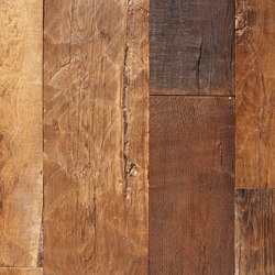 London Industrial | Salvage Oak, Noble | Panneaux de bois | Imondi